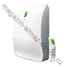 Приточно-очистительный мультикомплекс  Air Master Balu (комплектация WARM CO2 Wi-Fi)